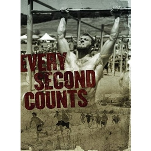CrossFit Presents: Every Second Counts (DVD)