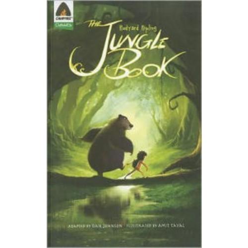 The Jungle Book: Campfire Graphic Novel