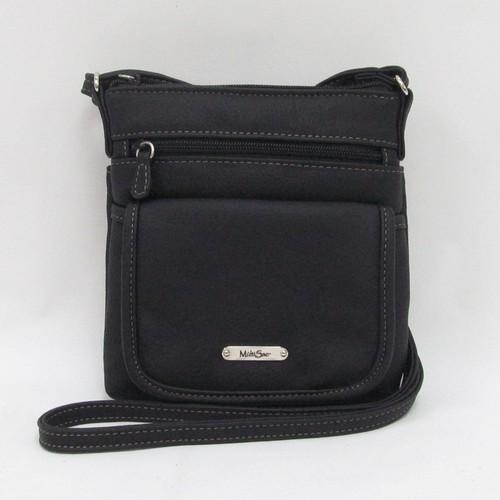 MultiSac Women's Astro Mini Hunter Crossbody Handbag