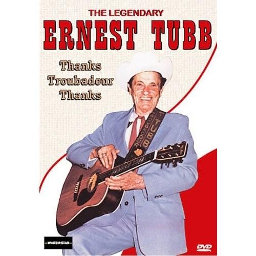 Legendary Ernest Tubb