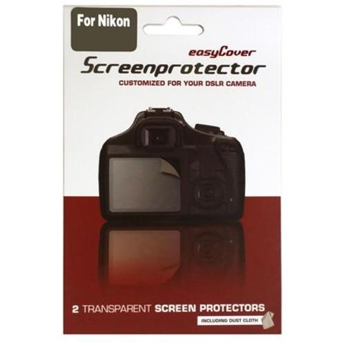 easyCover EA-SPND800 Screen Protector for Nikon D800/D800E Cameras EA-SPND800