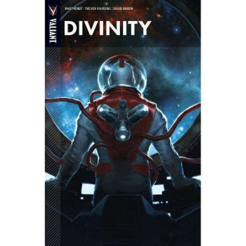 Divinity (Vol 1) (Paperback) (Matt Kindt & Trevor Hairsine & Ryan Winn & David Baron)