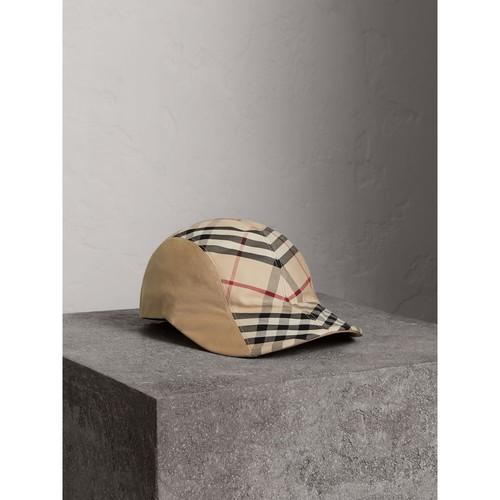 Gosha x Burberry Duckbill Cap