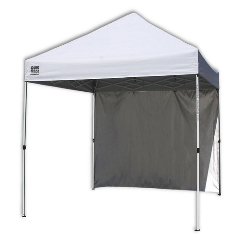 Quik Shade Commercial C100 10' x 10' Instant Canopy