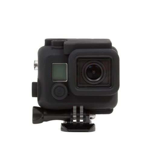 Protective Case for GoPro Hero3 with BacPac Housing