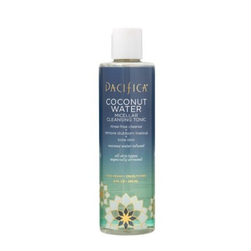 Pacifica Coconut Water Micellar Cleansing Tonic 8 fl oz