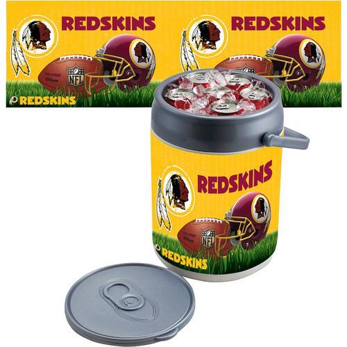 Picnic Time Washington Redskins Can Cooler