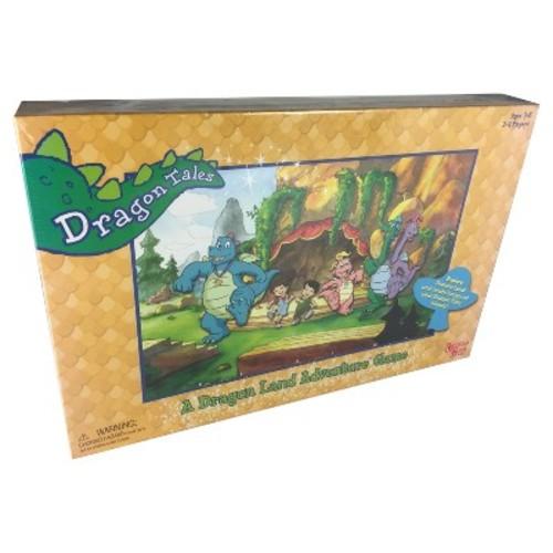 Dragon Tales Game