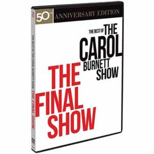 Carol Burnett Show: The Final Episode (DVD)