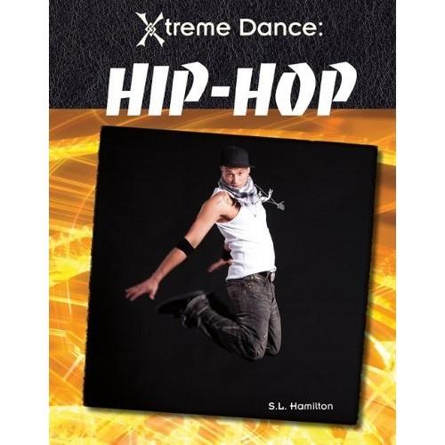Hip-Hop (Xtreme Dance)
