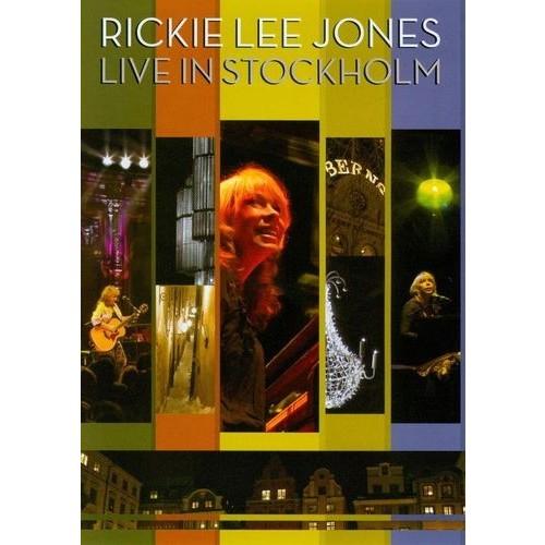 Rickie Lee...