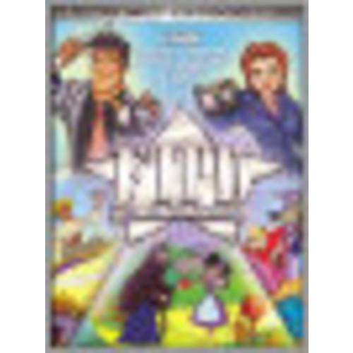 Fairy Tale Police Department: El Colleccion Completo [5 Discs] [Spanish] [DVD]