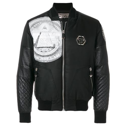 Sunday bomber jacket