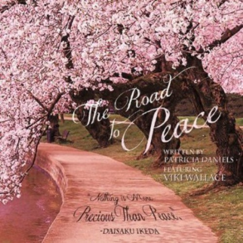 The Road to Peace [CD]