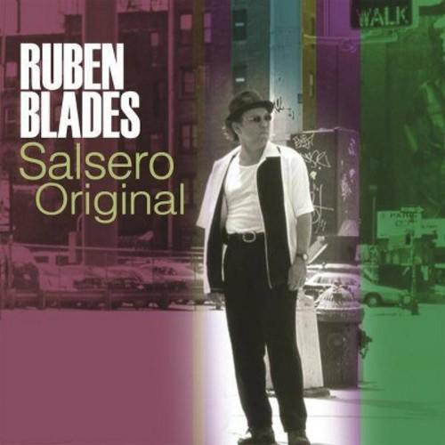 Ruben Blades - Salsero Original