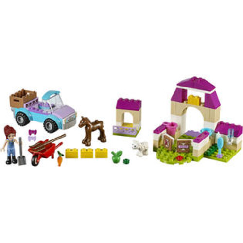 LEGO Juniors Mia's Farm Suitcase (10746)