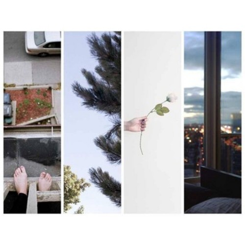 Counterparts - Difference between hell and home (CD)