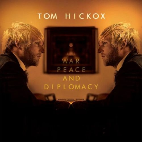War, Peace And Diplomacy [CD]
