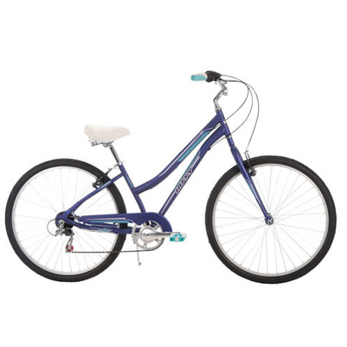 Huffy Parkside 27.5In Women's City Bike