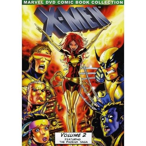 X-Men: Volume Two