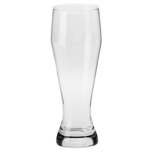 Krosno Bruno 6-pc. Wheat Beer Glass Set