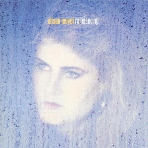 Alison Moyet - Raindancing (CD)