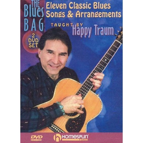 The Blues Bag [2 Discs] [DVD]