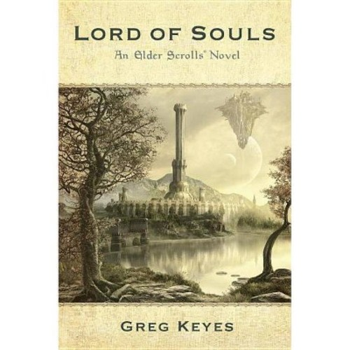 Lord of Souls (Paperback)