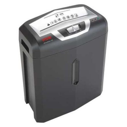 Shredstar By Hsm Paper Shredder, Cross-Cut, 5 Sheets HSM1043