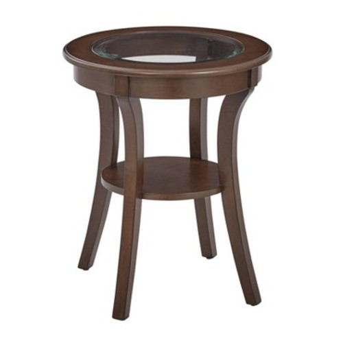 Harper Round Accent Table - Office Star Products