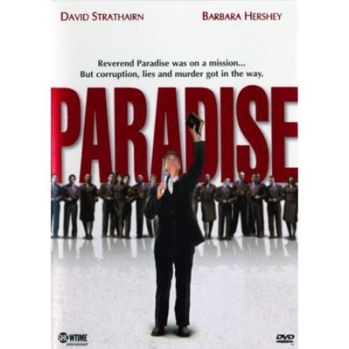 Paradise: David Strathairn, Barbara Hershey: Movies & TV