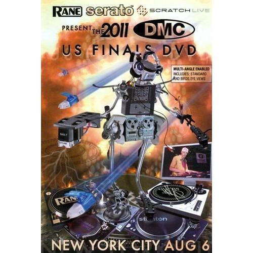 The 2011 DMC US Finals [DVD] [2011]