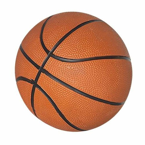 5 in. Mini Basketball-DISCONTINUED