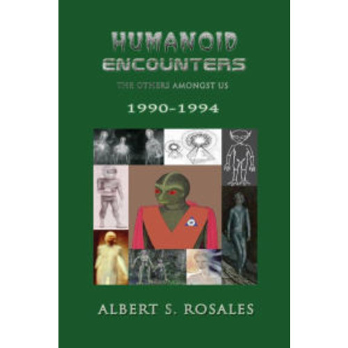 Humanoid Encounters 1990-1994: The Others amongst Us