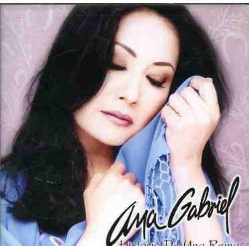 Historia De Una Reina CD (2005)