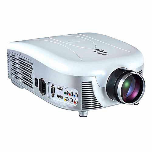 PRJD907 2000 Lumen LED Projector