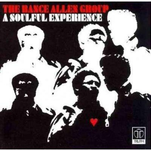 Rance Group Allen - Soulful Experience