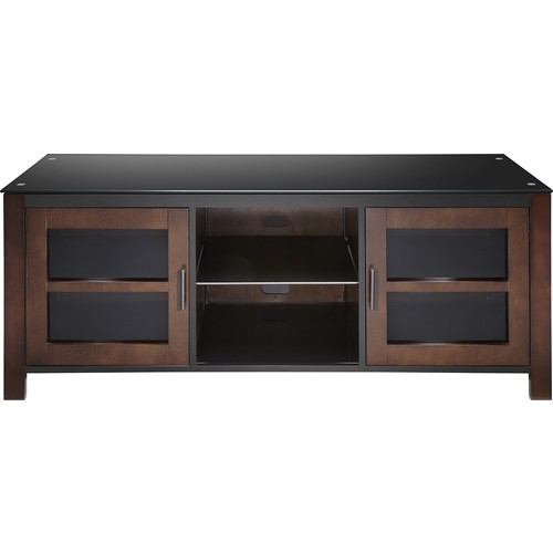 Insignia - TV Stand for Most Flat-Panel TVs Up to 70