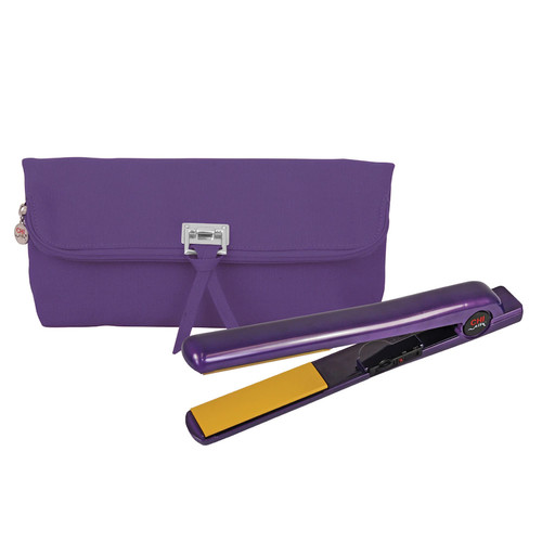 CHI Air 1-in. Classic Ceramic Flat Iron with Thermal Clutch