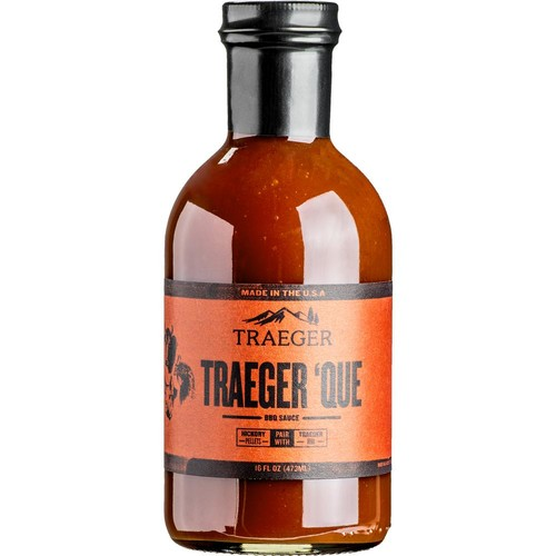Traeger Traeger Que BBQ Sauce