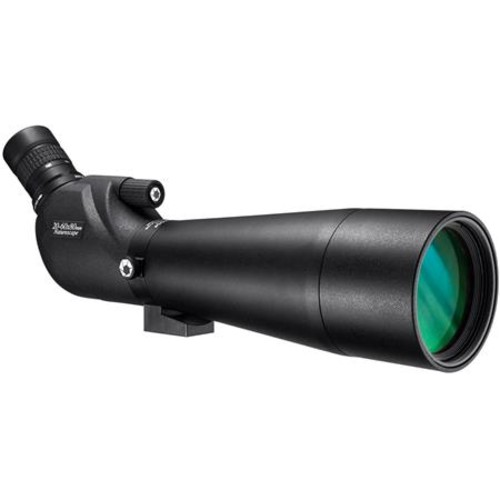Barska 20-60x80 Naturescape Spotting Scope with Tripod, Black AD12686