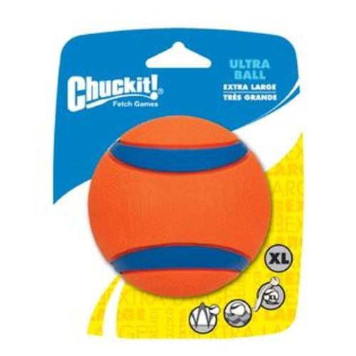 Petmate Chuckit Ultra Ball Dog Toy 1 pack