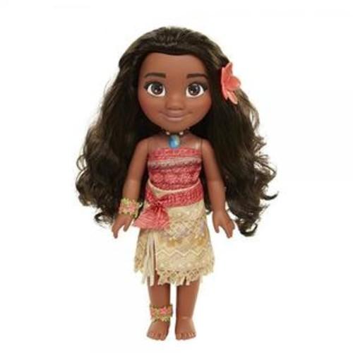 Moana Disney Moana Adventure Doll - 14 Inches