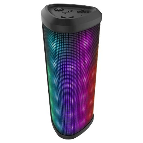 Trance Plus LED Bluetooth Light Show Speaker