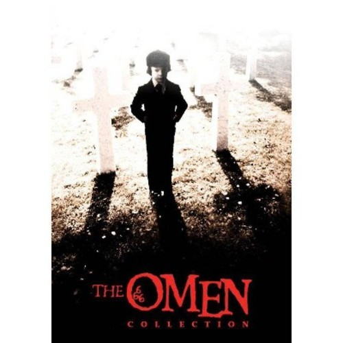 The Omen Collection [6 Discs] [DVD]