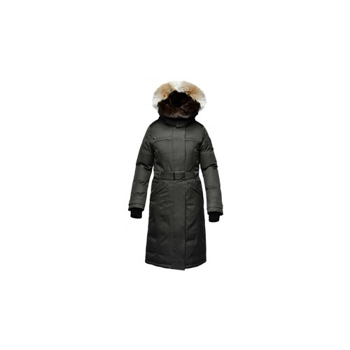 Nobis She-Ra Parka - Womens, Jacket Style: Urban, Heavyweight Down Insulated, Urban Insulated, Insulation: Down, 750 Fill Duck Down w/ Free S&H [Womens Clothing Size : Extra Small]