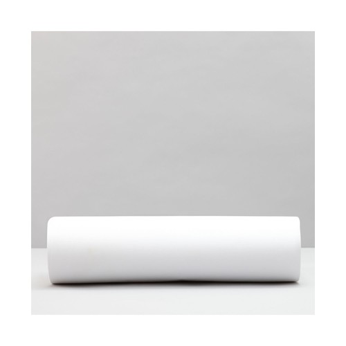White Fitted Queen Sheet
