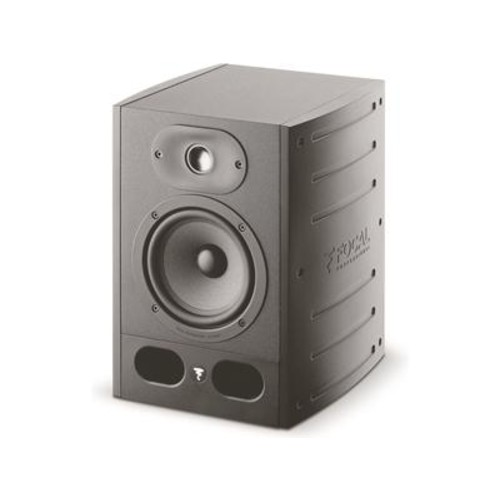 Focal Alpha 50 2-way powered studio monitor with 5
