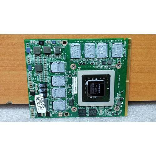 Nvidia Quadro FX 2800M 1GB DDR3 SDRAM MXM Video Card