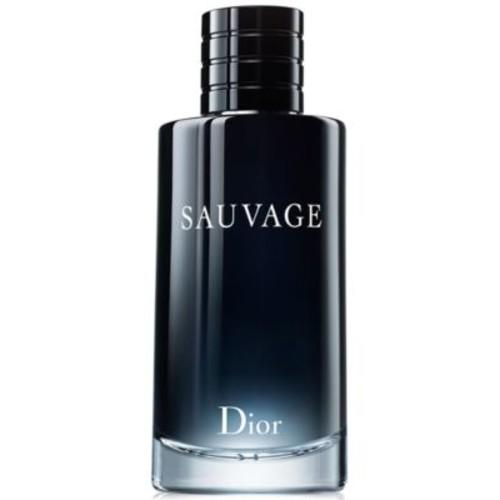 Dior Men's Sauvage Eau de Toilette Spray, 6.8 oz.